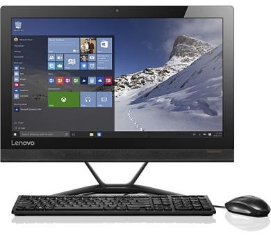 """One Lenovo IdeaCentre 300-20ISH 20"""",Pentium G4400T"""