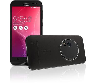 Asus ZenFone Zoom ZX551ML - černý