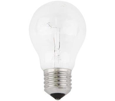 Žárovka otřesu vzdorná E27 100W teplá bílá