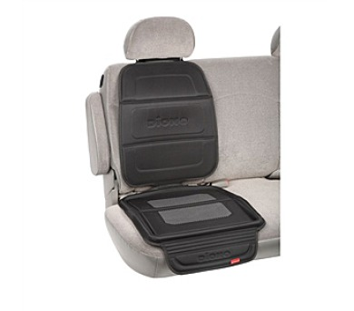 Diono Seat Guard Complete - černé