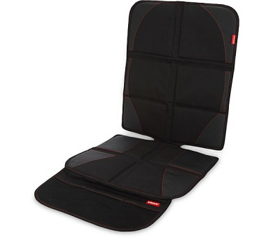 Diono Ultra Mat Deluxe - černé