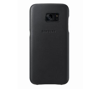 Samsung pro Galaxy S7 kožené (EF-VG930L) - černý
