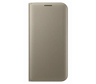 Samsung pro Galaxy S7 Edge (EF-WG935P) - zlaté