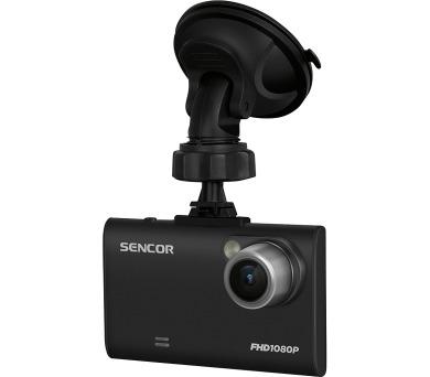 SCR 2100 FHD Kamera do auta Sencor + DOPRAVA ZDARMA