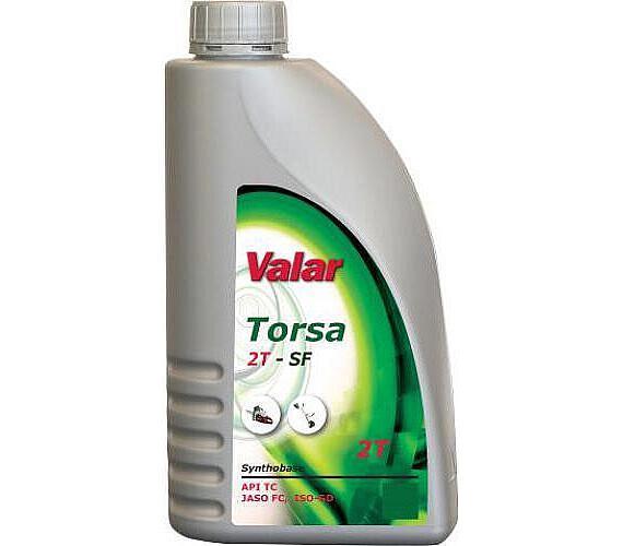 Olej VALAR Torsa 2T-SF