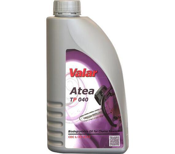 Olej VALAR TP 040 pro mazání řetězů a lišt