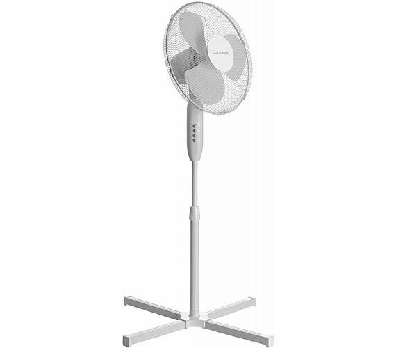 Concept VS5023 ventilátor letní stojanový 40 cm