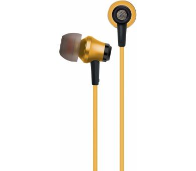 Buxton BHP 4030 žlutá