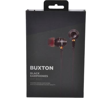 Buxton BHP 6020 black