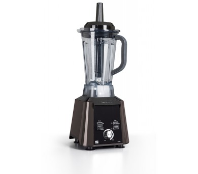 G21 Blender Perfect Smoothie Vitality Dark Brown + DOPRAVA ZDARMA