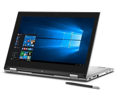 Dell Inspiron 13z Touch (7359) i5-6200U