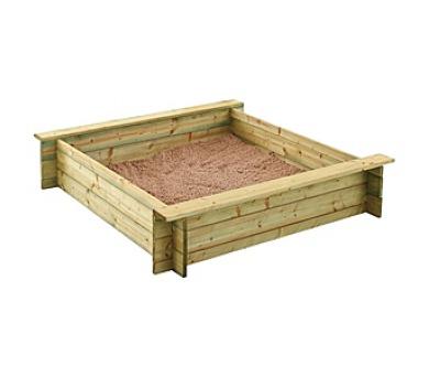 Trigano ALIX - dřevo
