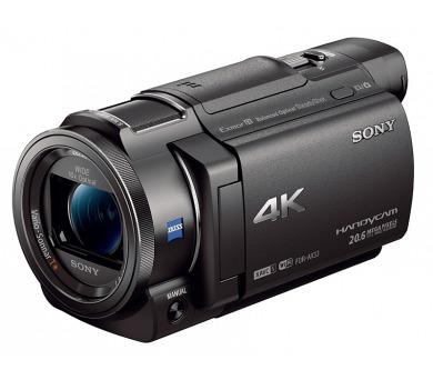 Sony FDR-AX33B + DOPRAVA ZDARMA