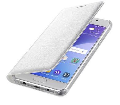 Samsung pro Galaxy A3 2016 (EF-WA310P) - bílé