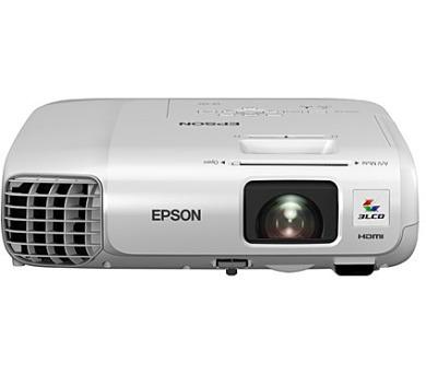Epson EB-965H 3LCD + DOPRAVA ZDARMA