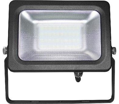 LED reflektor Venus 20W 1700lm IP65 PB černá Massive LEDKO/00018