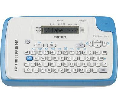 Casio KL 130 W EH
