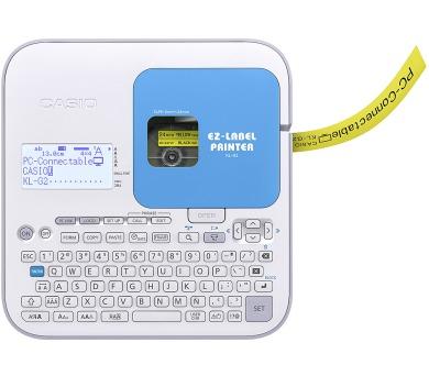 KL G2 Tiskárna štítků CASIO + DOPRAVA ZDARMA