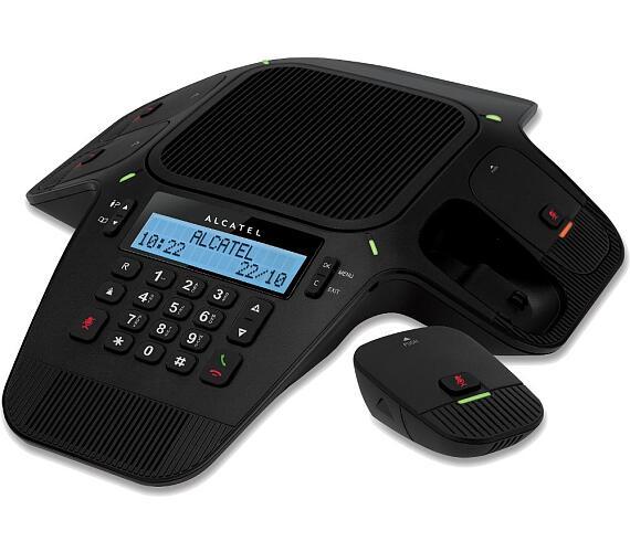 Conference 1800 ALCATEL Alcatel Phones + DOPRAVA ZDARMA