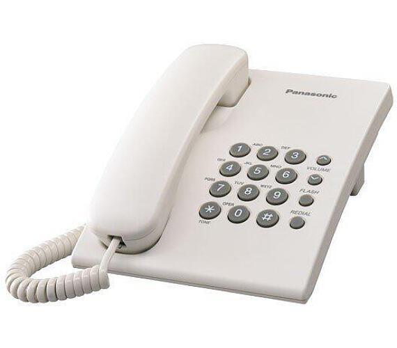 Panasonic KX TS500CXW