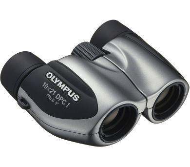 10x21 DPC I Silver Olympus