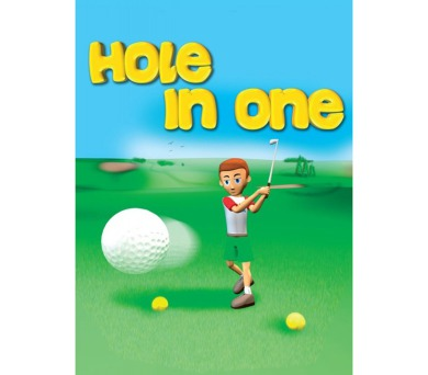 Hole in one hra PC BEST