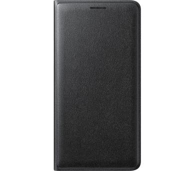 Samsung pro Galaxy J3 2016 (EF-WJ320P) - černé