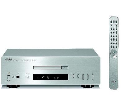 Yamaha CD-S700 stříbrná + DOPRAVA ZDARMA