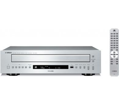 Yamaha CD-C600 SILVER + DOPRAVA ZDARMA