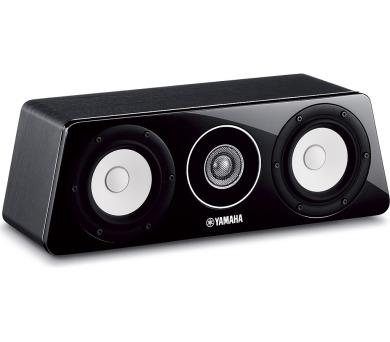 Yamaha NS-C500 BLACK + DOPRAVA ZDARMA