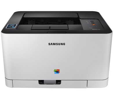 Samsung SL-C430W A4 + DOPRAVA ZDARMA