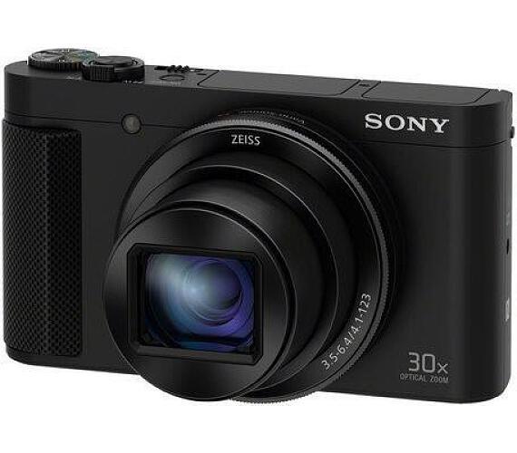 Sony DSC HX90 černá + DOPRAVA ZDARMA