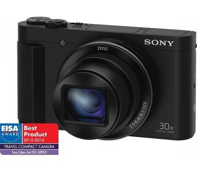 Sony DSC HX90V černá + DOPRAVA ZDARMA