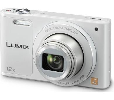 Panasonic DMC SZ10EP bílý + DOPRAVA ZDARMA