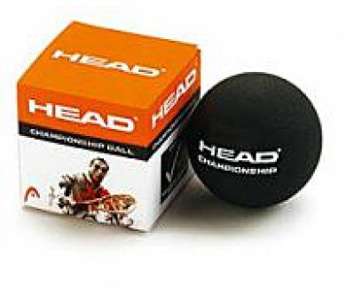 Head Tournament* jednotečkový - černá