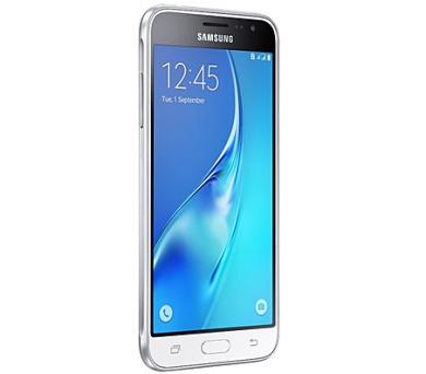 Samsung Galaxy J3 2016 (SM-J320) Dual SIM - bílý