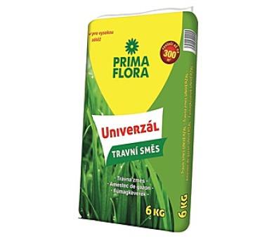 Osivo PrimaFlora Travní směs UNIVERZÁL 6 kg