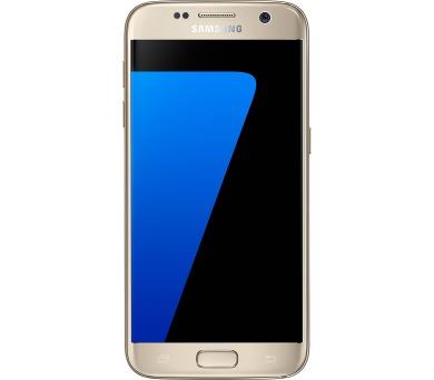 Samsung Galaxy S7 32 GB (G930F) - zlatý + DOPRAVA ZDARMA