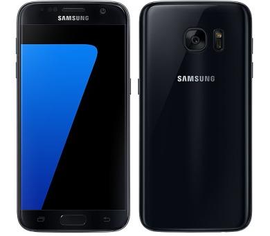 Samsung Galaxy S7 32 GB (G930F) - černý