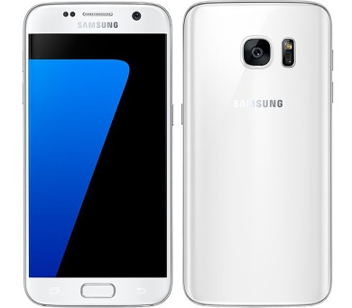 Samsung Galaxy S7 32 GB (G930F) - bílý + DOPRAVA ZDARMA