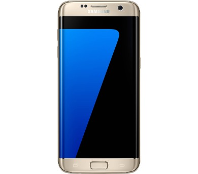Samsung Galaxy S7 edge 32 GB (G935F) - zlatý
