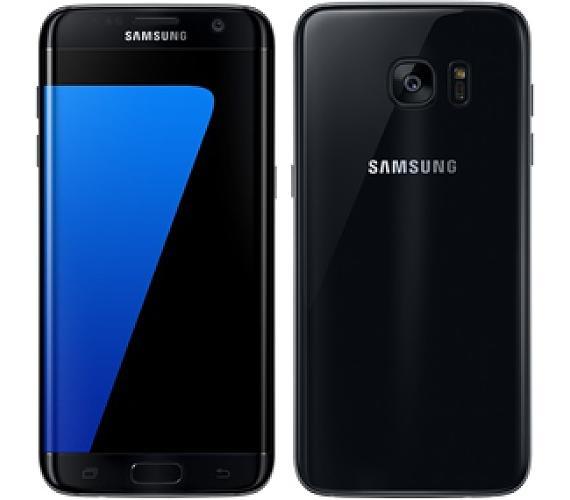 Samsung Galaxy S7 edge 32 GB (G935F) - černý