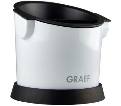 Graef bílý