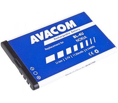 Avacom pro Nokia 5530