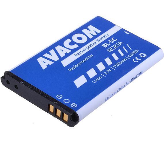 Avacom pro Nokia 6230