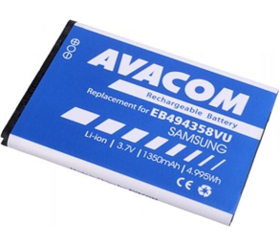 Avacom pro Samsung Galaxy Ace