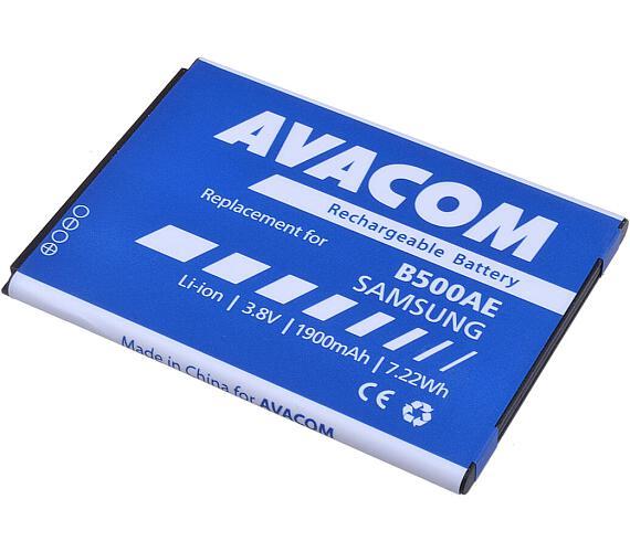 Avacom pro Samsung Galaxy S4 mini