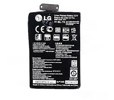 LG pro Nexus 4