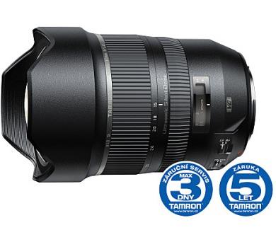 Tamron SP 15-30mm F/2.8 Di VC USD pro Canon