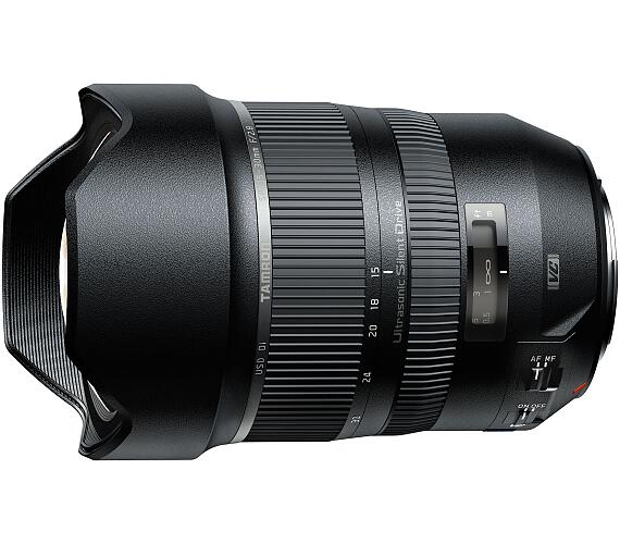 Tamron SP 15-30mm F/2.8 Di USD pro Sony + DOPRAVA ZDARMA